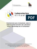 Orientaciones Lab Arq Comp