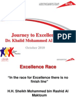 1- My Journey to Excellence