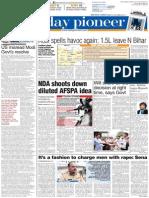 Epaper Delhi English Edition 03-08-2014