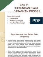 ppt Manajemen Biaya