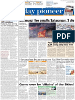 Epaper Delhi English Edition 27-07-2014