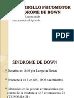 4.SINDROME DE DOWN