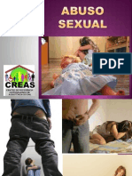 Apresentação Abuso Sexual