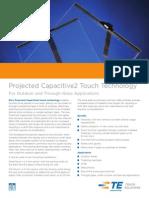 Projective Capacitance