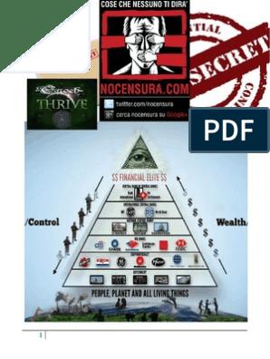 Chi Controlla Il Mondo Dossier