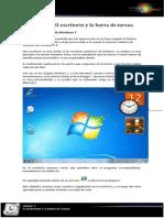 Microsfot Windows7 Unidad 2
