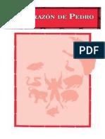 Corazon Pedro