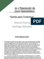 Análisis y Resolución de Estructura Hiperestática (Presentacion) (1)