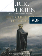 Children of Hurin - Tolkien_ J. R. R