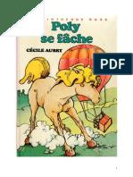 Aubry Cécile Poly 21 Poly Se Fache 1922