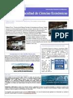 Boletín nº 8 Mayo 2014