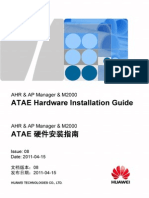 ATAE Hardware Installation Guide