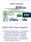 Anaerobic Wasterwater Treatment