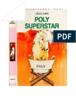 Aubry Cécile Poly 14 Poly Superstar 1980