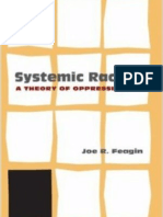 Systemic Racism Review