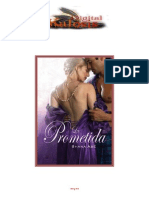 Abe Shana - La Prometida.pdf