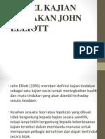 Model John Elliot