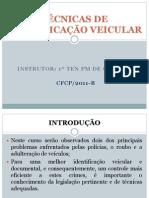 identificação veicular