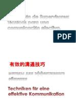 Formación de Supervisores - Comunicación Efectiva Oct13 Impresión