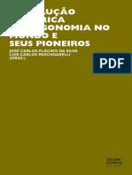 A Evolucao Historica Da Ergonomia No Mundo e Seus Pioneiros