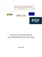 2007 - Forced Labour