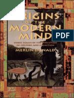 Merlin Donald, Origins of the Modern Mind.pdf