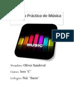 Caratula Musica