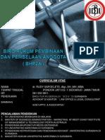 SEMARANG - PRESENTASI BHP2A