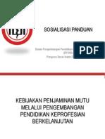 BP2KB_Sosialisasi Buku Ungu 21 JUNI 2014