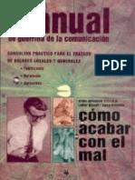 Manual de Guerrilla de La Comunicacionb