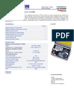 K 4105A Telurometro