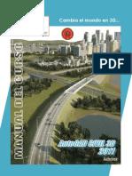 Manual Civil 3d 2010 - Cap i Al Cap Vi