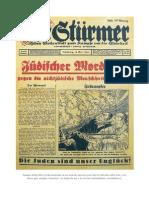 Plan Asesino Judio Contra La Humanidad No-judia - (Libro PDF) Julius Streicher