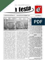 NOVEMBRE 09    (N.11)