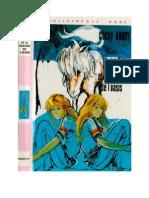 Aubry Cécile Poly 09 Poly Et Le Mystère de l'Oasis 1974