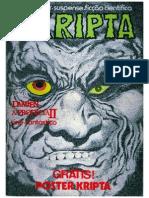 Kripta 28 - Damien, A Profecia II - Outubro 1978