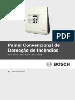 FPC-500 Utilizador