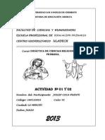EDUCACION RELIGIOSA EN LA EDUCACION PRIMARIA.docx