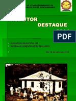PRODUTOR DESTAQUE