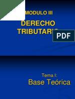 Modulo Iii_derecho Tributario_exposicion Final
