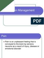 Acute Pain Management Jpmc