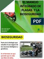 Bioseguridad y Mip