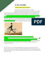 Historia General Del Ciclismo