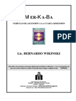 Wikinski, Bernando Mer Ka Ba