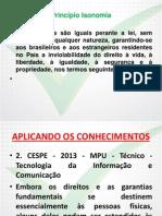 Sgc Pm Pb 2014 Aulao Soldado Nocoes Direito Constitucional 01 a 04