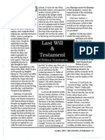 1995 Issue 9 - Last Will and Testament of William Huntington Part 2 - Counsel of Chalcedon