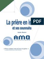 Amq La Priere en Islam Et Ses Sounnahs 29072011