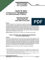 CASTRO SILVA, PEREIRA e ARAÚJO, 2014 Criação valor na AP.pdf