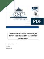 95684016-NR-33-Apostila-PDF