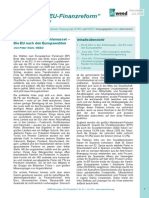 Newsletter Eu Finanzreform Juli 2014
